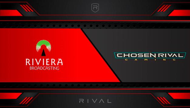 Riviera & Chosen Rival